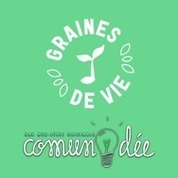 La Récolte - Jardiniez, levez-vous - Comunidée | Design de permaculture | Scoop.it