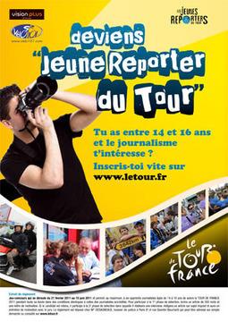 Tour de France 2011 - Opérations Jeunes 2011   Louron Peyragudes Pyrénées   Scoop.it