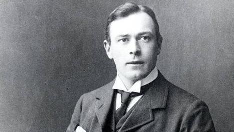 BBC - History - Thomas Andrews | Titanic Resources | Scoop.it