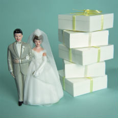 Trusting newlyweds horrified by theft of gifts worth $10K | It's Show Prep for Radio | Scoop.it