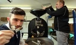 Artisan roasters strike black gold with UK coffee lovers... | Coffee News | Scoop.it