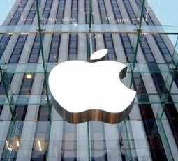 Apple Purchases Embark to Help Patch Up Mapping Service|Mobile Marketing Watch | Writer, Book Reviewer, Researcher, Sunday School Teacher | Scoop.it