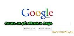 Trucchi di Google pensati per chi deve fare ricerche precise | Social media culture | Scoop.it