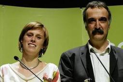 Ecolo: Emilie Hoyos refuse 120.000 euros, Olivier Deleuze renonce lui à 150.000 euros | Articles divers | Scoop.it