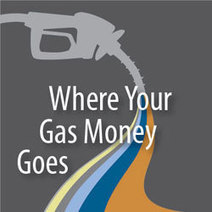 Where Does Your Gas Money Go? | CLIMATE CHANGE WILL IMPACT US ALL | Scoop.it