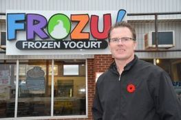 Summerside dishing up frozen yogurt - The Guardian Charlottetown | Franchise News | Scoop.it