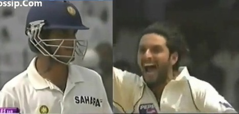 Amazing Delivery By Shahid Afridi Ever   Pride Term   Scoop.it