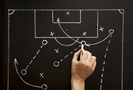 Can a Coach Help a Freelancer? | Innovation coaching | Scoop.it