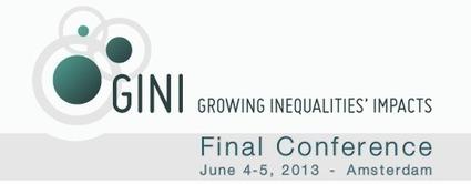 Growing Inequalities' Impacts | Regional Economies | Scoop.it