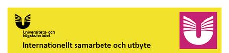 Nyhetsbrev från Universitets- och högskolerådet (UHR) | Nitus - Nätverket för kommunala lärcentra | Scoop.it