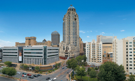 South Africa – and Johannesburg – The Richest in Africa | Goodwill Coordinators - Real Estate Consultants India | real estate | Scoop.it