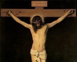 Responding to Jesus, the 'I love you' of God - Catholic Online | Jesus | Scoop.it