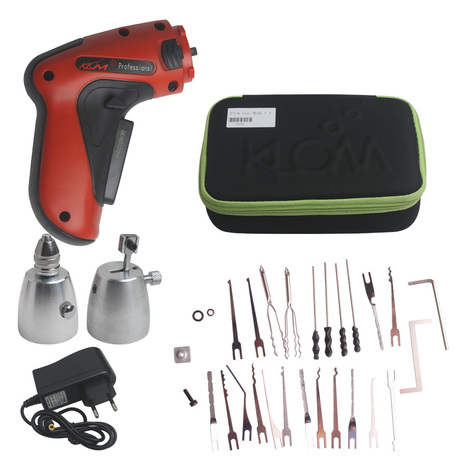 New Cordless Electric Pick Gun | Outil de diagnostic automatique Boutique en ligne | OBDII French | Scoop.it