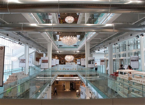 Eataly inaugura a Roma - Dove andare - Tendenze - AT Casa | geography of food | Scoop.it