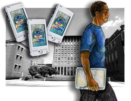 ¿Estamos listos para el aprendizaje móvil? | santecTIC | Scoop.it