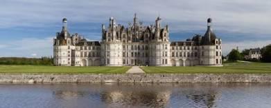 Chambord va être remeublé grâce au Mobilier national | Domaine national de Chambord | Scoop.it
