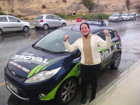 More Students get their Malta Driving Licence with Royal Motoring School | Royal Motoring School | Scoop.it