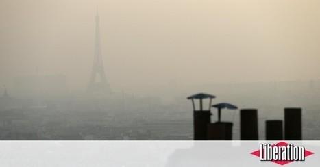 En France, la pollution de l'air provoque presque autant de décès que l'alcool   Sciences et techniques   Scoop.it