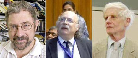 Nobel per la Fisica 2016 assegnato a Thouless, Haldane e Kosterlitz | SCIENTIFICAMENTE | Scoop.it