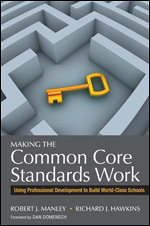 Making the Common Core Standards Work | Common Core State Standards Mathematics | Scoop.it