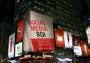 Social media and R.O.I. – A little bit of clarity | ducontenuauclient | Scoop.it
