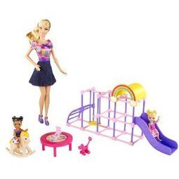 Barbie I Can Be Nursery School Teacher Playset | The Most Wanted Toys | Scoop.it