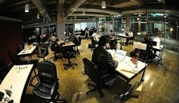 Five Reason why Startups should apply for Startup Incubation | StartupsPro | Scoop.it