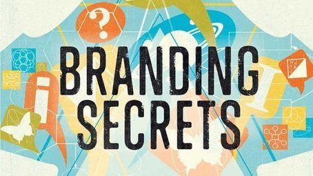The world's top agencies reveal how they develop new brands | Logo & Brand | Scoop.it
