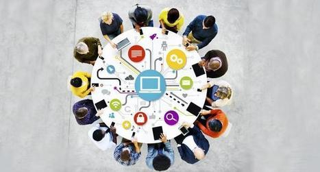 La transformation numérique, un axe stratégique pour 2 entreprises sur 3   Nouveaux business Models, nouveaux entrants (Transformation Numérique)   Scoop.it