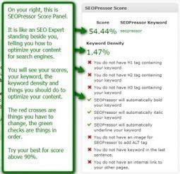 SEO Basics - Best Wordpress SEO Plugins - 3V   Marketing onine B2B   Scoop.it