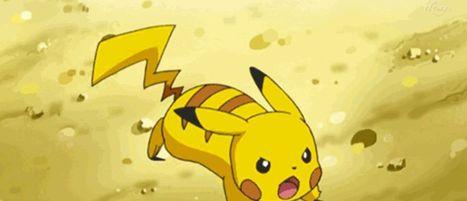 C'est officiel : Pikachu change de nom, des manifestations s'organisent   HiddenTavern   Scoop.it