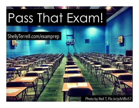Pass That Exam! 14 Test Prep Strategies | Teacher Reboot Camp | APRENDIZAJE | Scoop.it