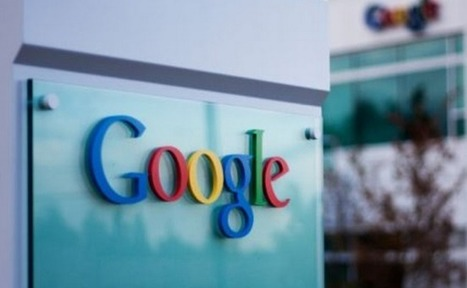 Le Pentagone, bientôt client de Google ? | E-Health | Scoop.it