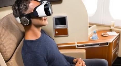 Tres ejemplos de Realidad Virtual aplicada a los viajes | Soluciones de tecnología e innovación, accesibilidad, sostenibilidad y competitividad | Scoop.it