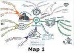 Mapas conceptuales de la dislexia diseñados por adultos disléxicos   Avances en el Estudio de las Dificultades del Aprendizaje   Scoop.it