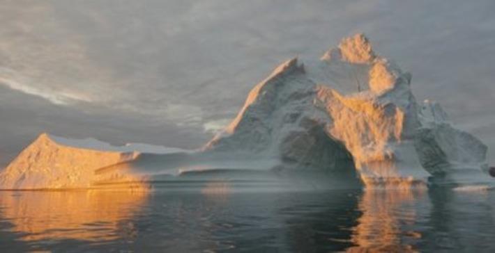 Warming seas and melting ice sheets | Océan et climat, un équilibre nécessaire | Scoop.it