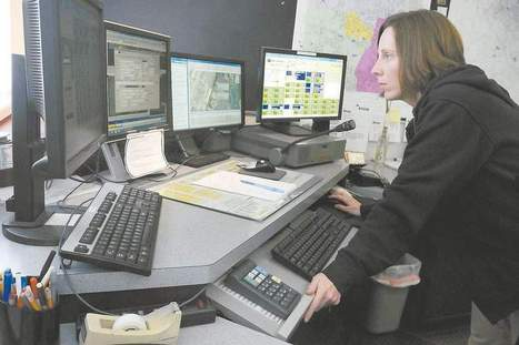 RED Center dispatchers offer medical advice over the phone - Canton Repository | OHS For Paramedics | Scoop.it