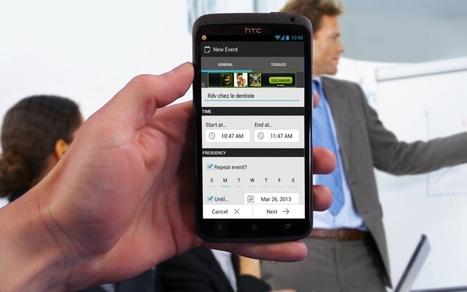 Tutoriel : Planifier la mise sous silence de son smartphone | ImNerdy | Scoop.it