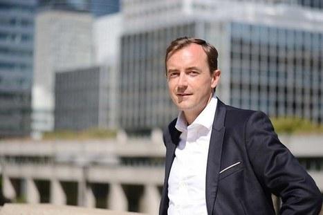 Christophe Catoir, tête de peloton du groupe Adecco | innovation_recrutement | Scoop.it