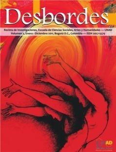 Revista Desbordes - Volumen 2 (2011) - Universidad Nacional Abierta y a Distancia UNAD | Psicología | Scoop.it
