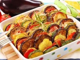 Fırında Sebze kızartması Hakkında Detaylı Açıklama | diyet | Scoop.it