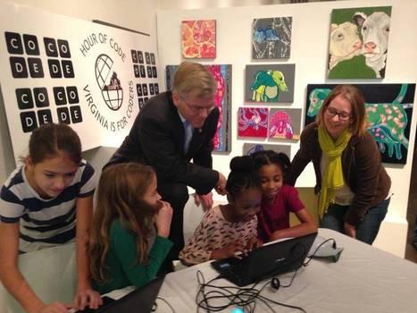 7 تطبيقات لتعليم الأطفال البرمجة - صدى التقنية | صدى التقنية | Scoop.it