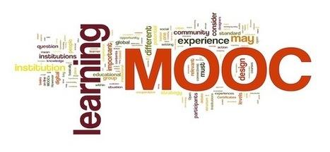 MOOC Manifesto | Conecta 13 | Maximizing Business Value | Scoop.it