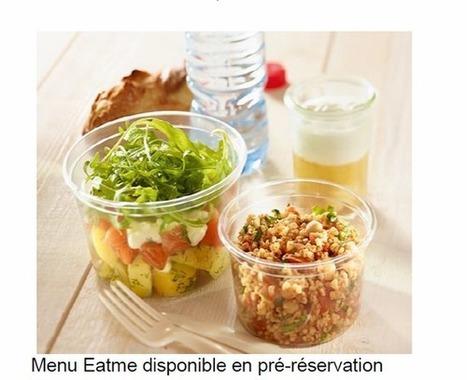 Les Intercités proposent des réservations aux voyageurs gourmands - Deplacements Pros | Concurrence | Scoop.it