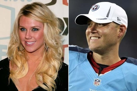Rob Bironas, Husband of Rachel Bradshaw, Dead Following Single-Car Accident | Country Music Today | Scoop.it
