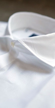 La chemise blanche - MILANESE SPECIAL SELECTION | Italian fashion and elegance | Scoop.it