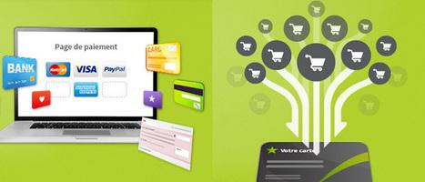 L'évolution des moyens de paiement | Internet world | Scoop.it