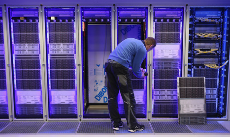 Facebook says Open Compute Project helped it save $1.2B in infrastructure costs over past 3 years | Social Foraging | Scoop.it