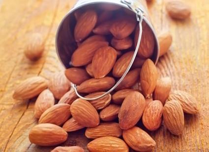Moins de graisse abdominale grâce aux amandes | WELLnutrifood | Scoop.it