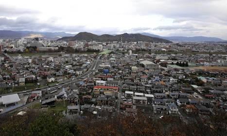 Fukushima nuclear power plant undamaged after 7.3 earthquake off coast of ... - The Independent | Fukushima | Scoop.it